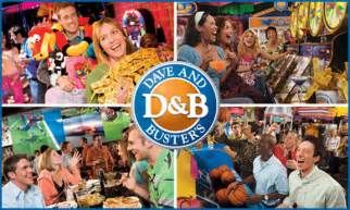 """Cineplex looks to channel Dave and Buster's with """"The Rec ..."""