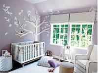 nursery ideas for girls Baby Girl Nursery Decoration Ideas