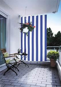 balkon sichtschutz losungen fur jeden balkon schoner With französischer balkon mit garten vorhang