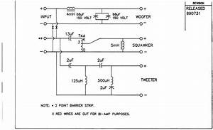 Need Schematic For Belle Crossover Type Ab