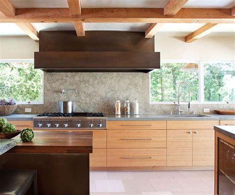 warm contemporary kitchen best 25 modern kitchens ideas on modern 3350