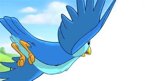 animation clipart animated blue bird clipart collection