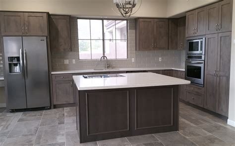 kitchens kitchen cabinet refacing services  arizona