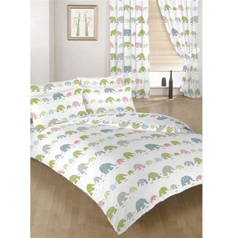 childrens kids duvet quilt cover sets  curtains bedding