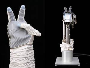 eBay Watch: NASA Robotic Omni-Hand Prototype Selling for ...