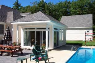 house plans with pool pool house plans images