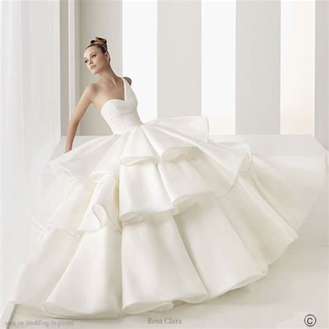 beautiful wedding gowns beautiful wedding gowns by rosa clara wedding inspirasi