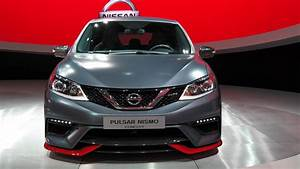 Nissan Qashqai Nismo : pulsar nismo concept proves japan has a strong pulse in paris live photos autoevolution ~ Blog.minnesotawildstore.com Haus und Dekorationen