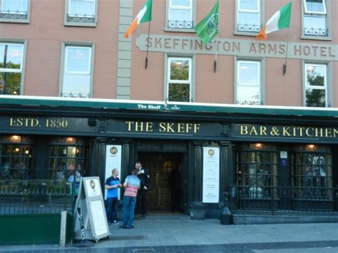 The Skeff Galway by The Skeff Galway Restaurant Reviews Photos Tripadvisor