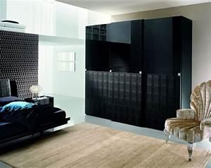 Sessel Für Schlafzimmer : schwarzer stuhl f r schlafzimmer m belideen ~ Michelbontemps.com Haus und Dekorationen
