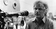John G Avildsen, director of 'Rocky' and 'The Karate Kid ...