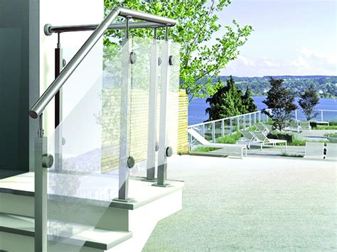 ringhiera in legno per esterni railing fontanot ringhiere in acciaio per interni ed esterni