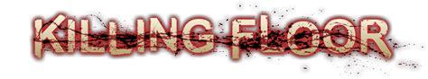 killing floor 2 logo file killing floor title png wikimedia commons