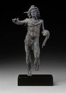 Statuette of Helios, the sun god   MFA for Educators