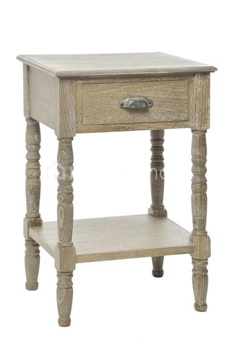 Table De Nuit Rustique by Tables De Chevet Rustiques Living Shop Webshop