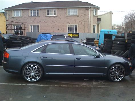 2004 Audi A8 0 60 by Flyty430 2004 Audi A8 Specs Photos Modification Info At