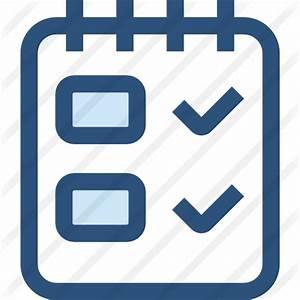 Test - Free education icons