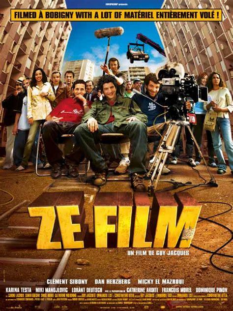 critiques presse pour le film ze film allocine