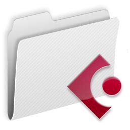 folder cubase png icons   iconseekercom