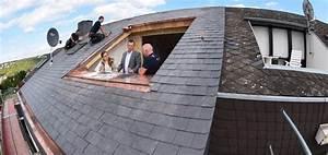 Auf Dem Dach : sanierungsstau auf dem dach ~ Frokenaadalensverden.com Haus und Dekorationen