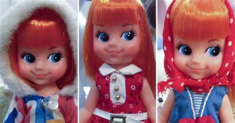 Redressing Japan Dolly