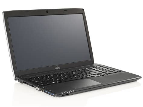 fujitsu lifebook a514 notebook review notebookcheck net reviews