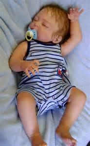 Silicone Boy Reborn Baby Dolls