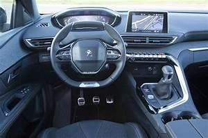 Grip Control Peugeot 3008 : peugeot 3008 advanced grip control eerste rijtest ~ Medecine-chirurgie-esthetiques.com Avis de Voitures