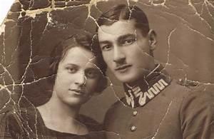 Damaged Photo Restoration