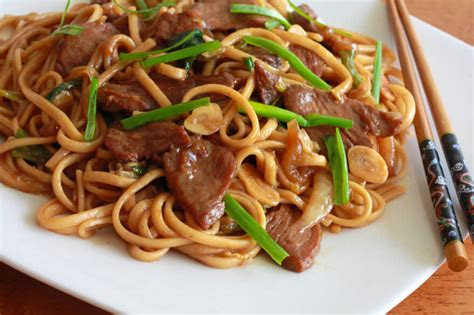 authentic chinese food recipes    chinese food