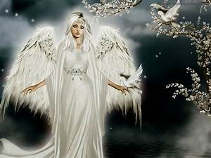 Angel hd wallpapers animation