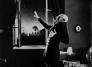 'Nosferatu' and the Challenges of a Horror Remake