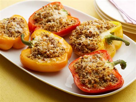 healthy couscous recipes food network healthy eats