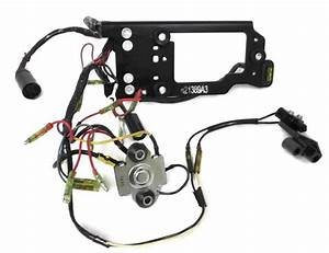 Wiring Harness Mercury Outboard