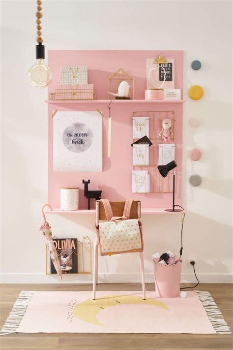 accessoires bureau fille déco chambre de fille meubles et accessires pleins de