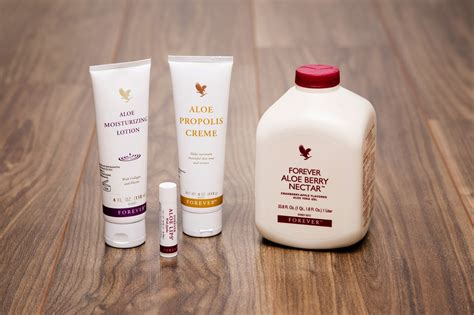 Forever Living Products Pictures to Pin on Pinterest ...