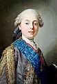 Louis XVIII, king of France, * 1755   Geneall.net