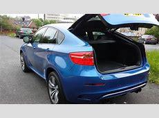 BMW X6 E71 and X5 E70 Remote Boot And Mirrors Auto Closure