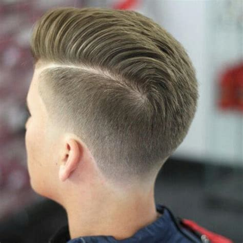 Modern Twist on Classic Haircuts: The Hard Part