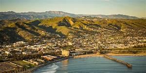Regions of California's Central Coast – Central Coast