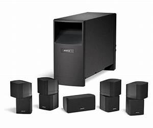 Bose Am10 - Manual - Acoustimass Loudpeaker System