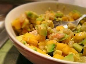 Frische Garnelen Zubereiten : mango avocado tatar mit garnelen und chili ~ Eleganceandgraceweddings.com Haus und Dekorationen
