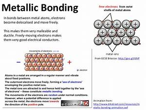 Metallic Bonding Worksheet - resultinfos