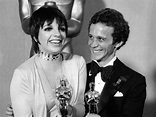 The 45th Academy Awards | Best actress oscar, Liza ...