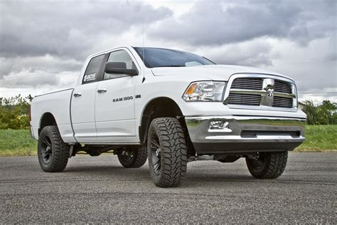 BDS Lift Kits for the 2015 RAM 1500 Trucks