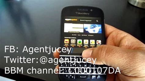 install any android apps apk s to blackberry q10 z10 q5 z30 no bar files needed youtube