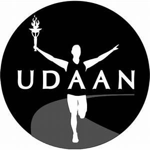 Dp-udaan-logo by trailertofuture on DeviantArt
