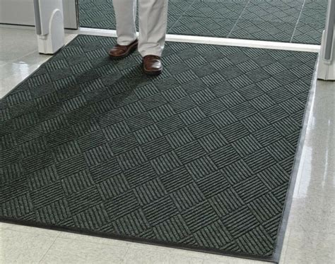 Commercial Doormats by Waterhog Eco Premier Commercial Entrance Indoor Outdoor