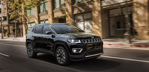 New 2018 Jeep Compass For Sale Near Bethel Park, Pa
