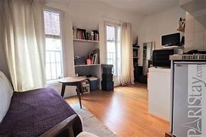 Studio A Louer Paris Pas Cher Etudiant : louer appartement paris pour etudiants ~ Nature-et-papiers.com Idées de Décoration